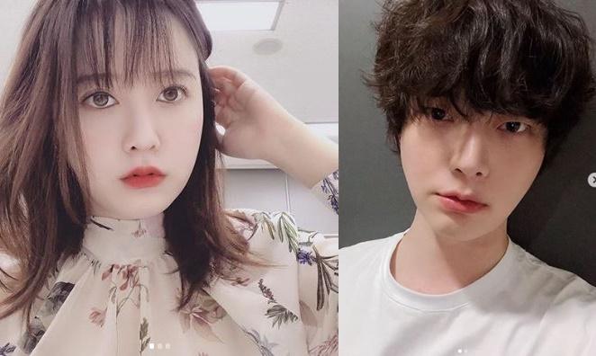구혜선, 안재현과 결혼생활 폭로