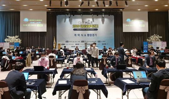 열 번째 우승컵을 향해…2021 내셔널바둑리그 개봉박두