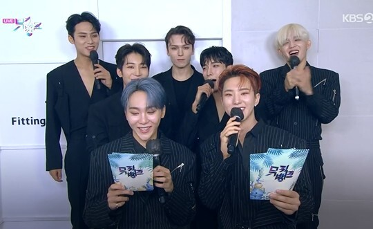 '뮤직뱅크' 엑소vs방탄소년단 1위 대결, 세븐틴·브레이브걸스·업텐션·원위·뱀뱀 컴백