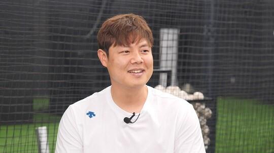 [인터뷰] '또 다른 야구 인생' 윤석민